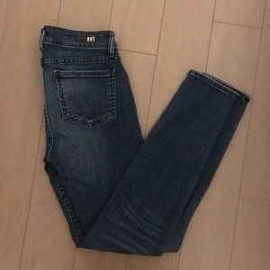 Kut from the Kloth jeans - never worn - size 0